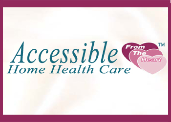image of logo of Accessible Home Health Care franchise business opportunity Accessible Home Health Care franchises Accessible Home Health Care franchising