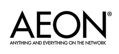 image of logo of Aeon franchise business opportunity Aeon franchises Aeon franchising