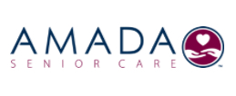 image of logo of Amada Senior Care franchise business opportunity Amada Senior Care franchises Amada Senior Care franchising