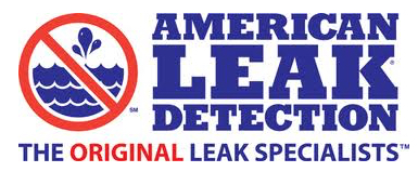 image of logo of American Leak Detection franchise business opportunity American Leak Detection franchises American Leak Detection franchising