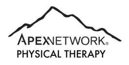 image of logo of ApexNetwork Physical Therapy franchise business opportunity ApexNetwork Physical Therapy franchises ApexNetwork Physical Therapy franchising