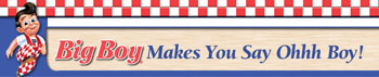 image of logo of Big Boy franchise business opportunity Big Boy restaurant franchises Big Boy restaurants franchising