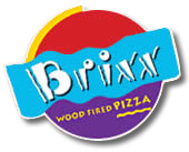 image of logo of Brixx Wood Fired Pizza franchise business opportunity Brixx Wood Pizza franchises Brixx Pizza franchising