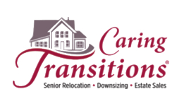 image of logo of Caring Transitions franchise business opportunity Caring Transition franchises Caring Transitions franchising