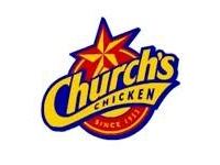image of logo of Church's Chicken franchise business opportunity Church's Chicken franchises Church's Chicken franchising