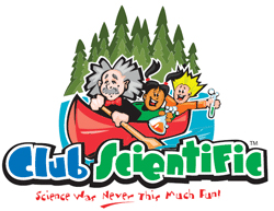 image of logo of Club Scientific franchise business opportunity Club Scientific franchises Club Scientific franchising