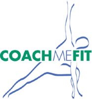 image of logo of CoachMeFit franchise business opportunity CoachMeFit franchises CoachMeFit franchising