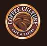 image of logo of Coffee Culture franchise business opportunity Coffee Culture franchises Coffee Culture franchising