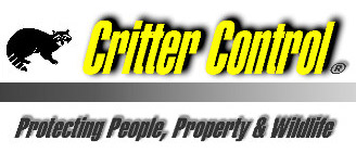 image of logo of Critter Control franchise business opportunity Critter Control franchises Critter Control franchising