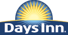 image of logo of Days Inn franchise business opportunity Days Inn hotel franchises Days Inn franchising