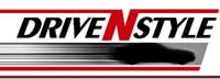image of logo of Drive N Style franchise business opportunity Drive and Style franchises Drive & Style franchising