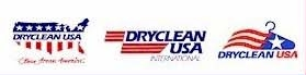 image of logo of DryClean USA franchise business opportunity DryClean USA franchises Dry Clean USA franchising