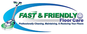 image of logo of Fast & Friendly Floorcare franchise business opportunity Fast & Friendly Floorcare franchises Fast & Friendly Floorcare franchising