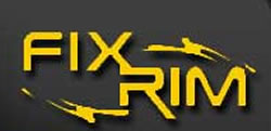 image of logo of Fix Rim franchise business opportunity Fix Rim franchises Fix Rim franchising