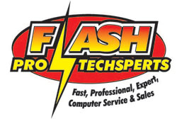 image of logo of Flash Pro-Techsperts franchise business opportunity Flash Pro-Techsperts franchises Flash Pro-Techsperts franchising