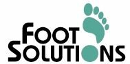 image of logo of Foot Solutions franchise business opportunity Foot Solution franchises Foot Solutions franchising