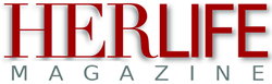 image of logo of HERLIFE Magazine franchise business opportunity HERLIFE franchises HERLIFE franchising
