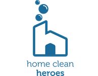 image of logo of Home Clean Heroes franchise business opportunity Home Clean Heroes franchises Home Clean Heroes franchising