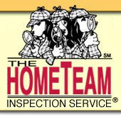 image of logo of HomeTeam Inspection Service franchise business opportunity HomeTeam Inspection Service franchises HomeTeam Inspection Service franchising