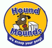 image of logo of Hound Mounds franchise business opportunity Hound Mound franchises Hound Mounds franchising