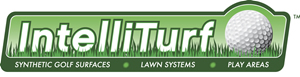 image of logo of IntelliTurf franchise business opportunity IntelliTurf franchises IntelliTurf franchising
