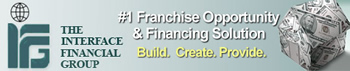 image of logo of Interface Financial Group franchise business opportunity Interface Financial franchises Interface Financial Group franchising