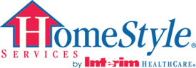 image of logo of Interim HomeStyle Services franchise business opportunity Interim HomeStyle Service franchises Interim Health Care franchising