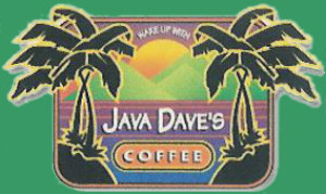 image of logo of Java Dave's Coffee franchise business opportunity Java Dave's franchises Java Dave's Coffee franchising