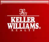image of logo of Keller Williams Realty franchise business opportunity Keller Williams Real Estate franchises Keller Williams franchising
