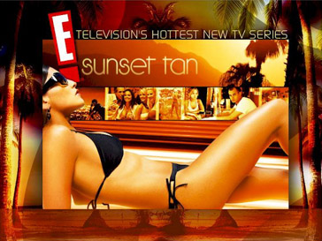 image of logo of LA Sunset Tan franchise business opportunity LA Sunset Tanning franchises LA Sunset Tanning Salon franchising