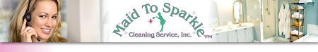 image of logo of Maid to Sparkle franchise business opportunity Maid to Sparkle franchises Maid to Sparkle franchising