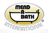 image of logo of Mend-A-Bath International franchise business opportunity Mend-A-Bath franchises Mend A Bath franchising