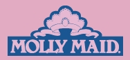 image of logo of Molly Maid franchise business opportunity Molly Maid franchises Molly Maids franchising