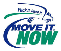 image of logo of Move It Now franchise business opportunity Move It Now moving franchises Move It Now mover franchising