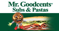 image of logo of Mr Goodcents franchise business opportunity Mr Goodcents franchises Mr Goodcents franchising
