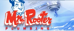 image of logo of Mr Rooter franchise business opportunity Mr Rooter franchises Mr Rooter franchising