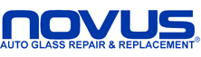 image of logo of Novus Auto Glass franchise business opportunity Novus franchises Novus Automotive Glass repair franchising