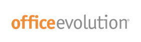 image of logo of Office Evolution franchise business opportunity Office Evolution franchises Office Evolution franchising
