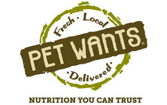 image of logo of Pet Wants franchise business opportunity Pet Wants franchises Pet Wants franchising