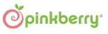image of logo of Pinkberry franchise business opportunity Pinkberry yogurt franchises Pinkberry franchising