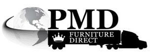 image of logo of PMD Furniture Direct franchise business opportunity PMD Furniture franchises PMD franchising