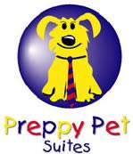 image of logo of Preppy Pet franchise business opportunity Preppy Pet franchises Preppy Pet franchising