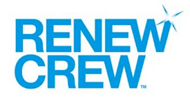 image of logo of Renew Crew franchise business opportunity Renew Crew franchises Renew Crew franchising