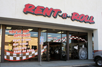 Rent N Roll Franchise Business Franchising Opportunity