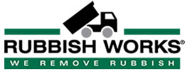 image of logo of Rubbish Works franchise business opportunity Rubbish Works franchises Rubbish Works franchising