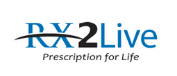 image of logo of RX2Live franchise business opportunity RX2Live franchises RX2Live franchising
