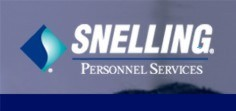 image of logo of Snelling Personnel Services franchise business opportunity Snelling Personnel franchises Snelling franchising