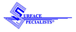 image of logo of Surface Specialists franchise business opportunity Surface Specialist franchises Surface Specialists franchising