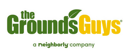 image of logo of The Grounds Guys franchise business opportunity The Grounds Guys franchises The Grounds Guys franchising