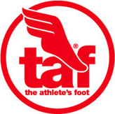 image of logo of The Athlete's Foot franchise business opportunity The Athlete's Foot franchises The Athlete's Foot franchising